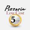 Pizza Low Cost logo