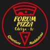 Forum Pizza logo