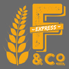 FARINA&CO. EXPRESS logo