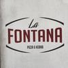 Pizzeria La Fontana logo