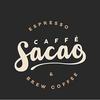 Logo sacao espresso   brew