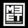 Meet Hamburger Gourmet logo