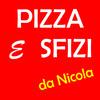 Pizza e Sfizi logo