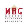 Gelateria M.A.G. logo
