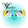 Papillon Cafè logo