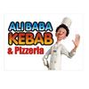 Ali Baba Kebab & Pizzeria logo