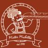 Mister Michetta logo