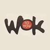Wok To You logo