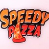 Speedy Pizza  logo