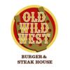 Old Wild West Largo Sergio Leone  logo