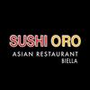Sushi Oro logo
