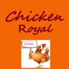 Logo chicker royal