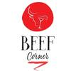 Beef corner logo