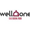 Welldone Cils Social Food logo