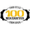 Aprire franchising 100 montaditos logo