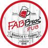 FABBros' Pub Udine logo