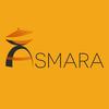 Asmara logo quadrato