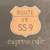 Express Cafè logo