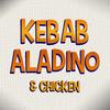 Kebab Aladino logo