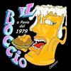 Il Boccio Pub logo