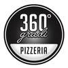 360 Gradi Pizzeria logo
