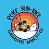 Poke Sun Rice logo