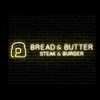 Logo bread e butter