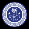 Pita Gyros Greca logo