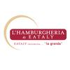 Hamburgheria di Eataly logo