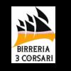 Logo 3 corsari