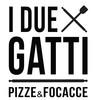 I Due Gatti logo