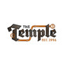 The Temple  logo
