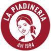 La piadineria logo