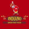 Singh Fast Food logo