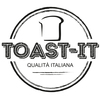 Toast it def logo