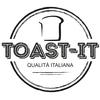 Toast it def logo