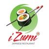 I Zumi logo