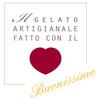 Logo cuore gelateria