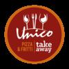 Unico take away logo web
