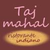 Taj Mahal Como logo