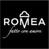 Romea Bar Gelateria logo