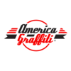 America Graffiti Parma logo