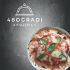 480gradi logo