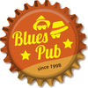 Blues Pub logo