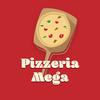 Pizza mega