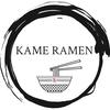 Kame Ramen logo