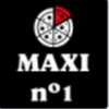 Maxi N. 1 logo