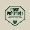 Casa Praforte logo