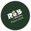 ReB by ReBasilico logo