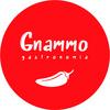 Gnammo Gastronomia logo